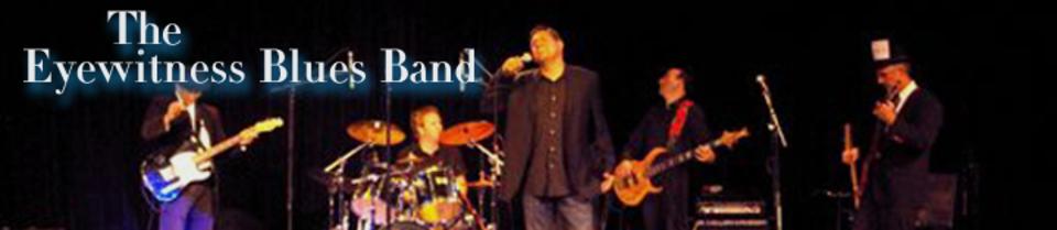 The Eyewitness Blues Band